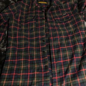 Limited Edition Ralph Lauren X Pyrex Rugby Flannel
